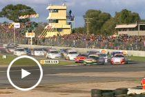 Flashback: When Supercars farewelled Mallala
