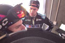 Helmet cam: Day in the life of WAU's pit crew