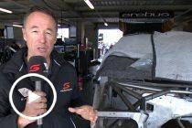 Damage to Reynolds/Youlden Holden explained