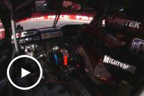 Onboard: McLaughlin's new Bathurst lap record