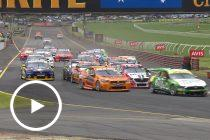 Highlights: Race 30 Penrite Oil Sandown 500