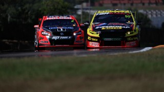 Supercars at home in Darwin until 2030
