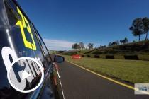 GoPro Hot Lap – Sydney Motorsport Park