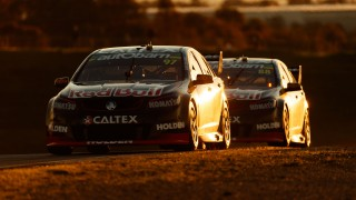 Eight things we learned at Sydney Motorsport Park