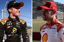 Gloves are off for Davison and Goddard in Townsville