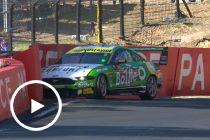 Trouble for Tickford in Practice 4