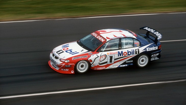 Lowndes' last title came in 1999