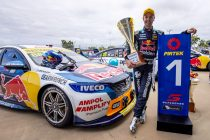 Whincup doubles up in Townsville