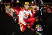 Coulthard relishing more-predictable Ford