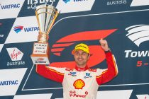 Return to form eased Coulthard contract doubt