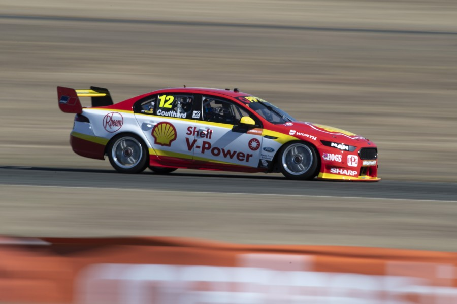 Coates Hire Ipswich SuperSprint event 9 of the Virgin Australia Supercars Championship, Ipswich, Queensland. Australia. July 20th to 22nd 2018