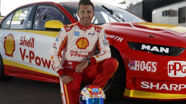 DJRTP confirms Coulthard for 2019