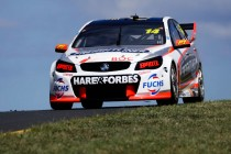 Slade sets early pace at Sydney Motorsport Park