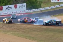 SuperUtes title race turned on its head