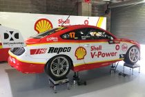 Swift repair for McLaughlin Mustang