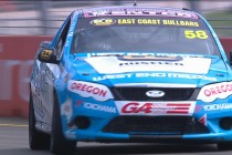 Harris completes Townsville clean sweep