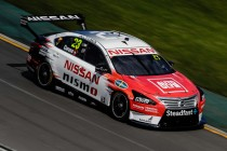 Supercars program unaffected by Altima axing