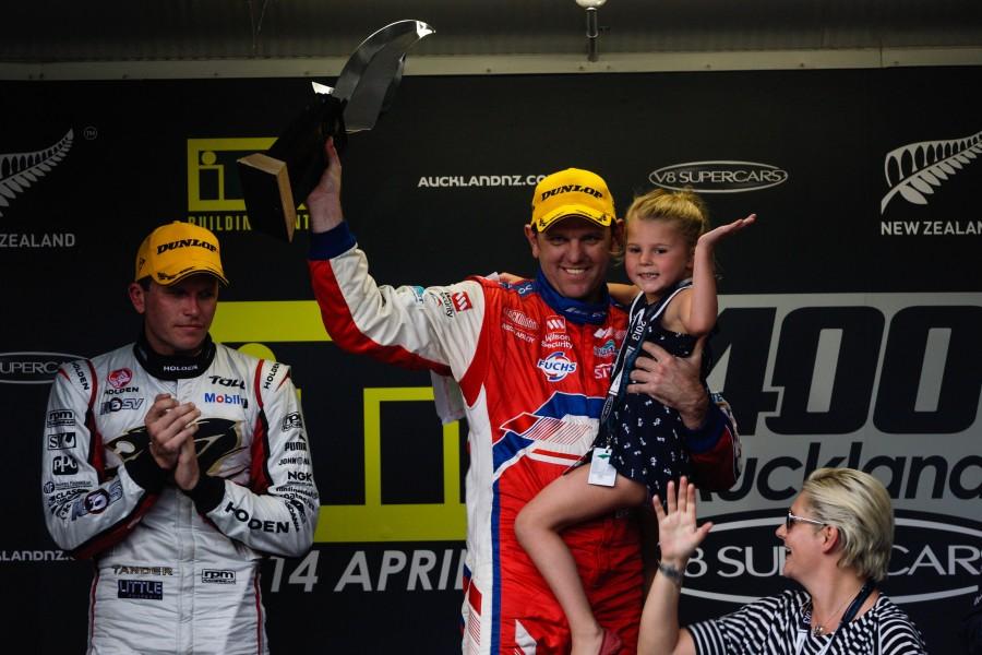 Brad Jones Racing, 2013