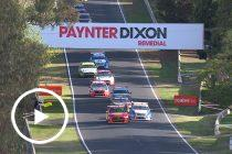 Coulthard penalised for holding back field