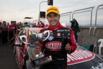Tassie to The Bend: Coulthard's journey to 450 starts