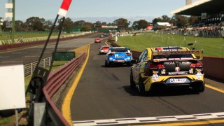 Supercars set to race at Sandown until 2019