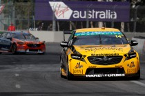 Adelaide promise to disappointment for BJR