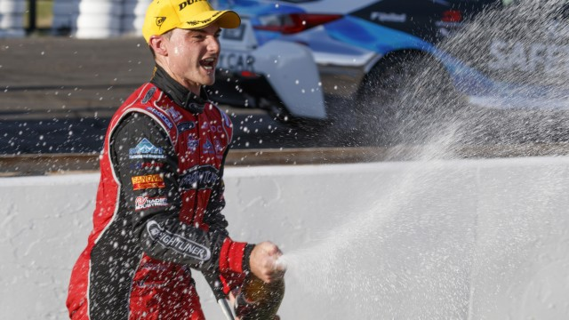 Roll call: winning drivers who tamed Winton