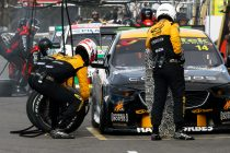 Fight for Pit Stop Challenge finals heats up