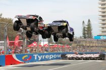 NASCAR champ joins Gold Coast SST grid