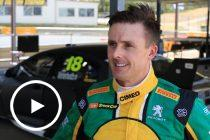 Winterbottom excited to start Team 18 Holden journey