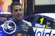 Whincup primed for 2018 season