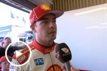 McLaughlin: Porsche rubber will impact qualifying
