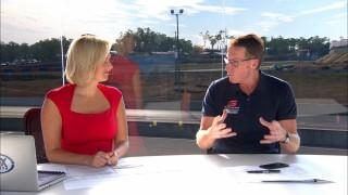 Skaife explains Holden splitter issues