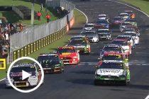 Highlights: Race 24 2019 ITM Auckland SuperSprint