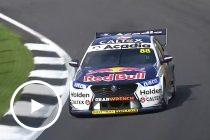 The lap that broke Whincup's pole drought