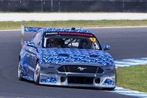DJRTP pair encouraged by early Mustang running