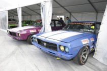 The Symmons Plains Undercard