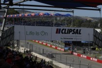 Dumbrell leads the way