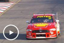 Highlights: ARMOR ALL Qualifying Race 1 2019 Superloop Adelaide 500