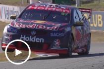 Highlights – Practice 2 2017 Perth SuperSprint