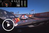 Whincup explains qualifying incident with Moffat