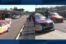 Why Whincup wasn't penalised for pit release