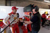 McLaughlin explains Practice 5 crash
