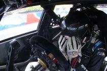 Ojeda devastated after last-lap crash