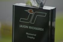 Jason Richards Memorial Trophy points