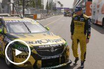Lowndes surprised by farewell Triple Eight livery