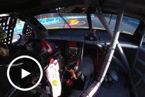 Onboard: McLaughlin laps Gold Coast in Ford NASCAR