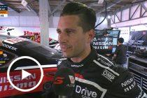 Caruso baffled by Nissan engine problems