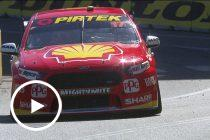Qualifying the focus for McLaughlin