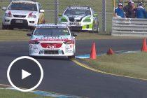 Highlights: Practice 3 2018 RABBLE.club Sandown 500